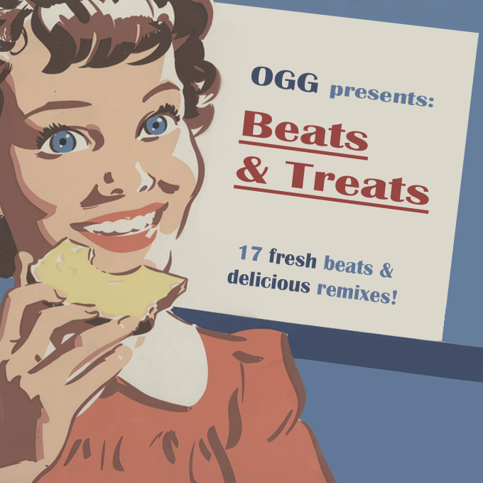 Cover Beats & Treats
